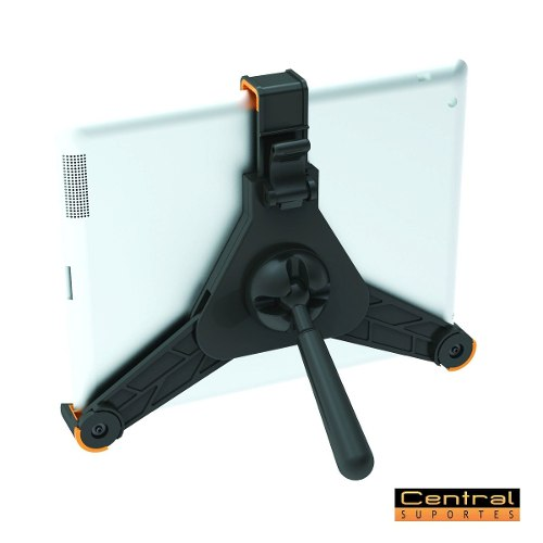 Suporte para Tablet / iPad de Mesa 8 a 10.1 TBL-1 ELG  - Central Suportes