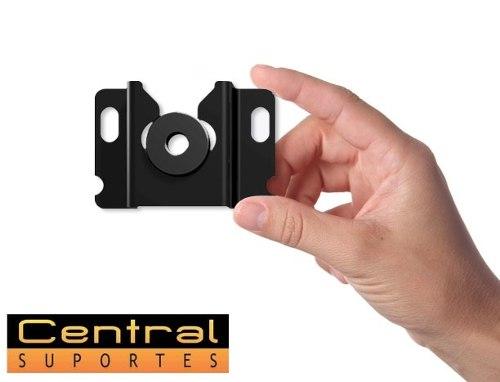Suporte Universal para TV LCD LED Plasma de 14 a 84 GENIUS ELG  - Central Suportes
