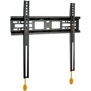 Suporte para TV Fixo de Parede LCD LED PLASMA 3D de 32 a 65 Perfil Slim N01V4 ELG