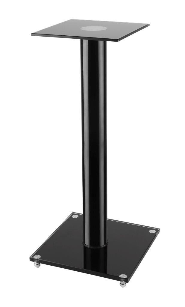 Pedestal para Caixas Acústicas Bookshelf BS58B ELG  - Central Suportes