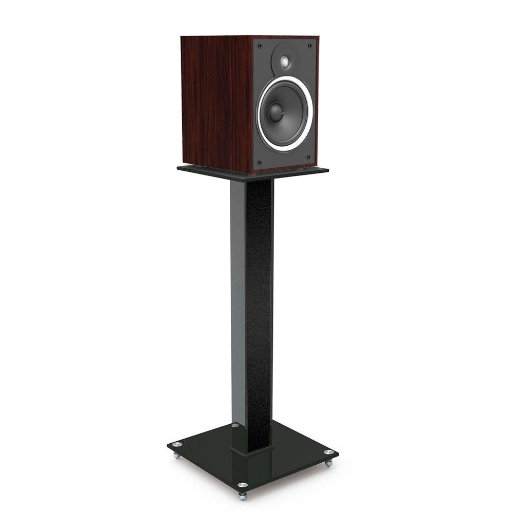 Pedestal para Caixas Acústicas Bookshelf BS03L ELG  - Central Suportes
