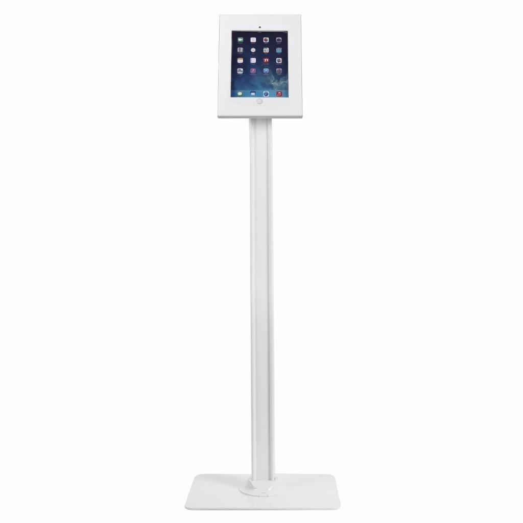 Suporte para Tablet iPad Pedestal Antifurto PAD26-04 ELG  - Central Suportes