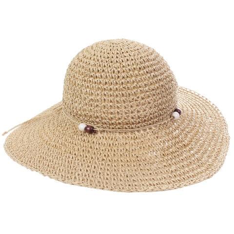 Chapéu de verão Straw Hat