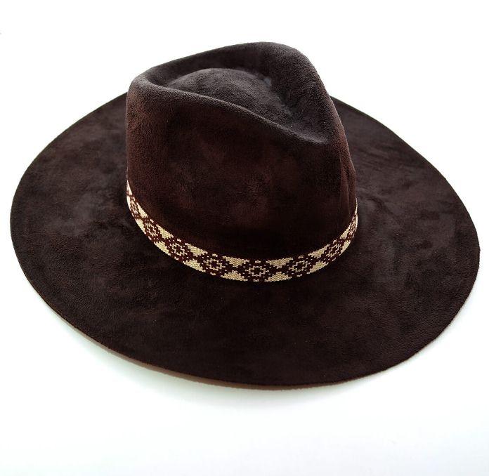 Chapéu Fedora Country Cap
