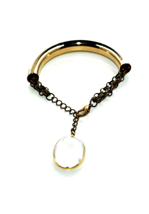 Pulseira Boho White Diamond