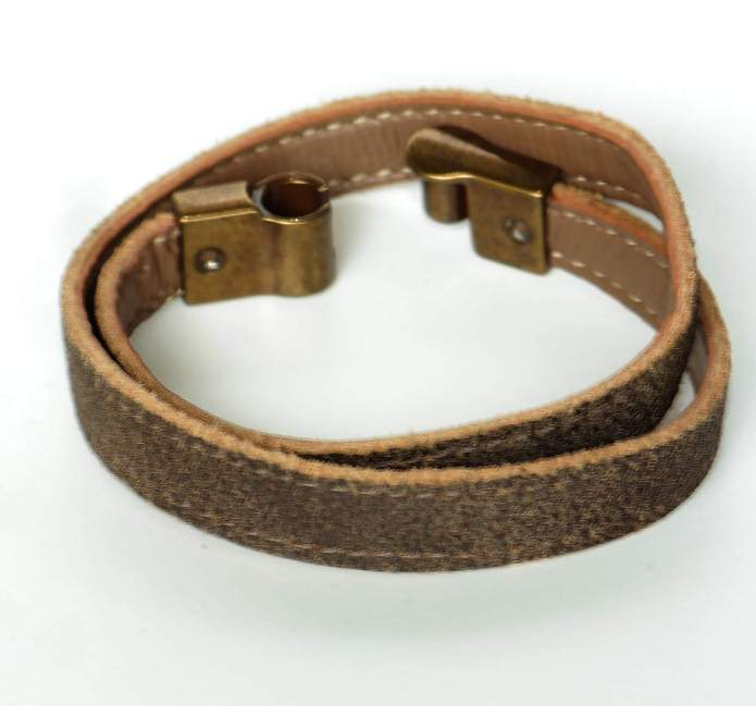 Pulseira Masculina Double Side