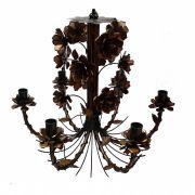 Luminaria Decorativa de Flores para Sala Grande Preço de Fabricante