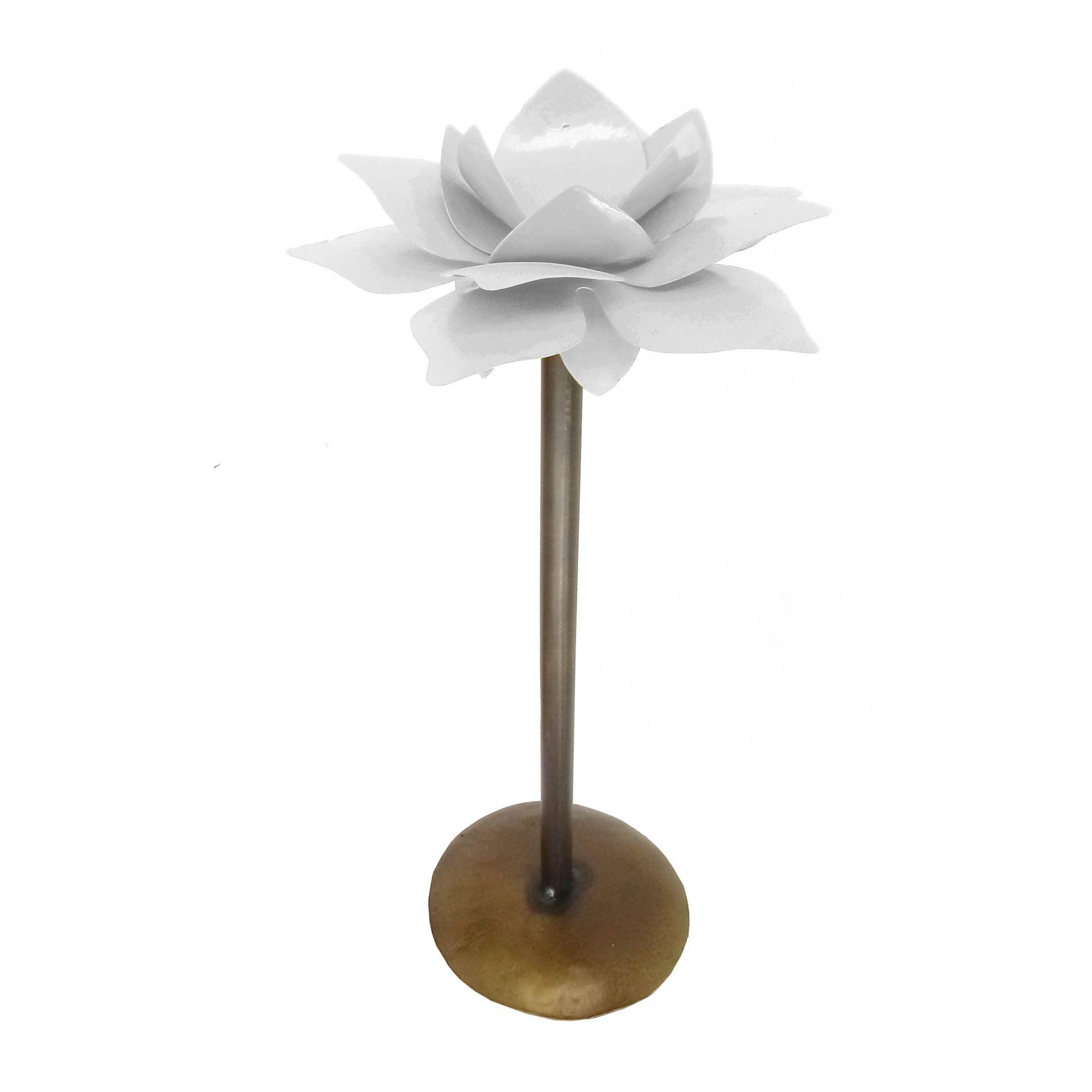 Castiçal Decorativo Para Casamento Bodas Prata Lindo Com Vela