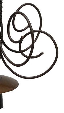 Luminaria Bom Preço De Fabricante De Artesanato Em Ferro E Lata