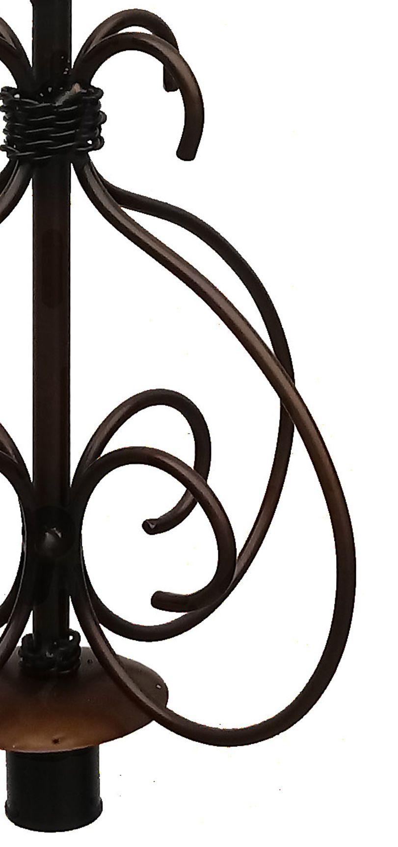Lustre Pendente Decorativo para Balcão de Cozinha e Área Gourmet
