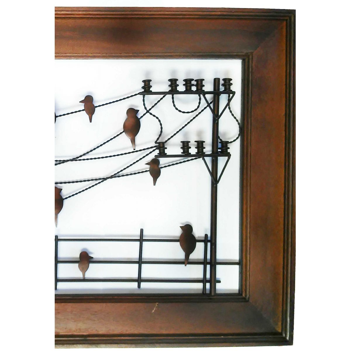 Moldura de Pássaro 1,40 x 0,70