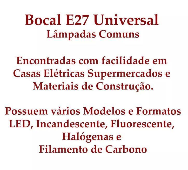 Pendente de Ferro Artesanal com Cristais Sala de Jantar e TV Rustico 04 Bocais  E27