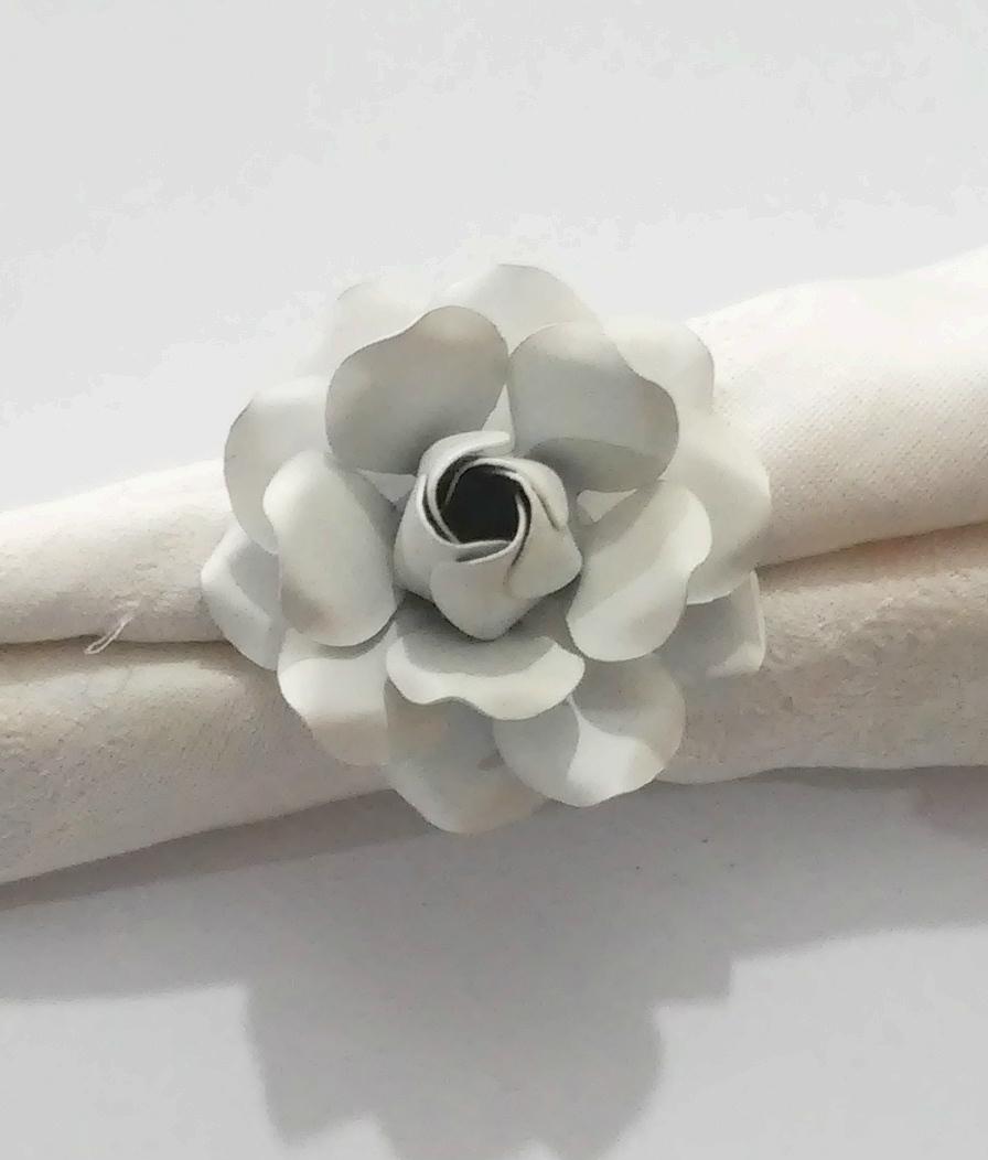 Porta Guardanapo Lembrancinha para Festa de Casamento 15 anos e Noivado