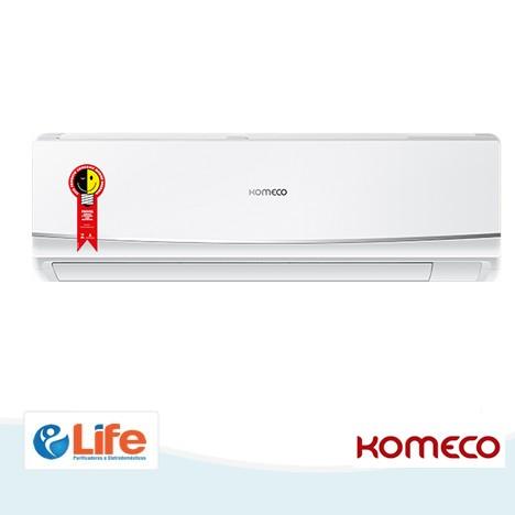 Ar Condicionado Inverter Komeco - 9.000 BTUS