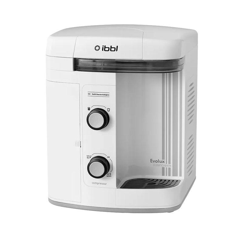 Purificador de Água - IBBL Evolux - Branco 110v