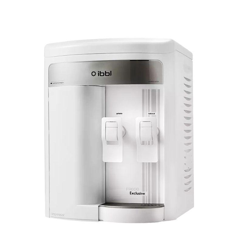 Purificador de Água IBBL FR600 Exclusive Branco 220v