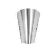 Arandela Alumínio Cone - Taschibra