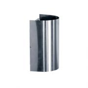 Arandela Alumínio Retangular