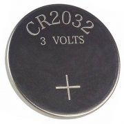 Bateria de Lítio 2032 3V