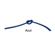 Cabo PP Revestido de Tecido Azul - 5 metros