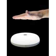 Luminária LED wireless com sensor