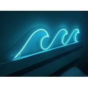 Neon ONDAS DO MAR