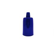 Soquete Decorativo Azul Escuro - Tona Brasil
