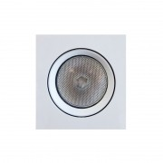 Spot Embutir Quadrado Par 30 - Interlight
