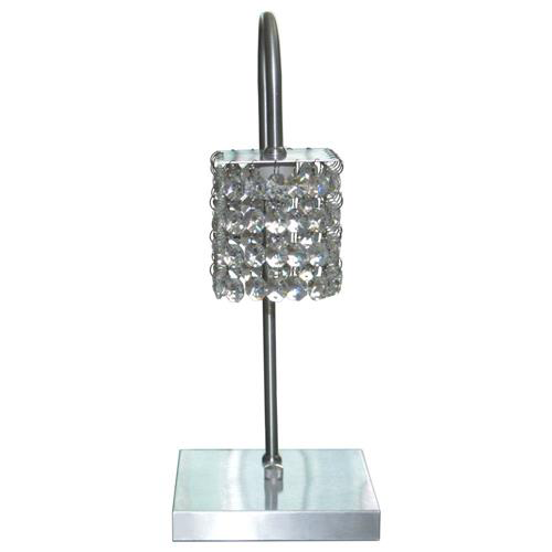 Abajur Cristal - Fortlux