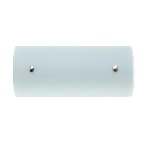 Camarim de Vidro p/ 1 lampada
