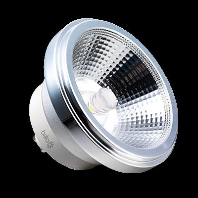 Lâmpada AR111 LED 12W