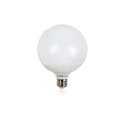 Lâmpada Balloon Led 12w  - OUROLUX