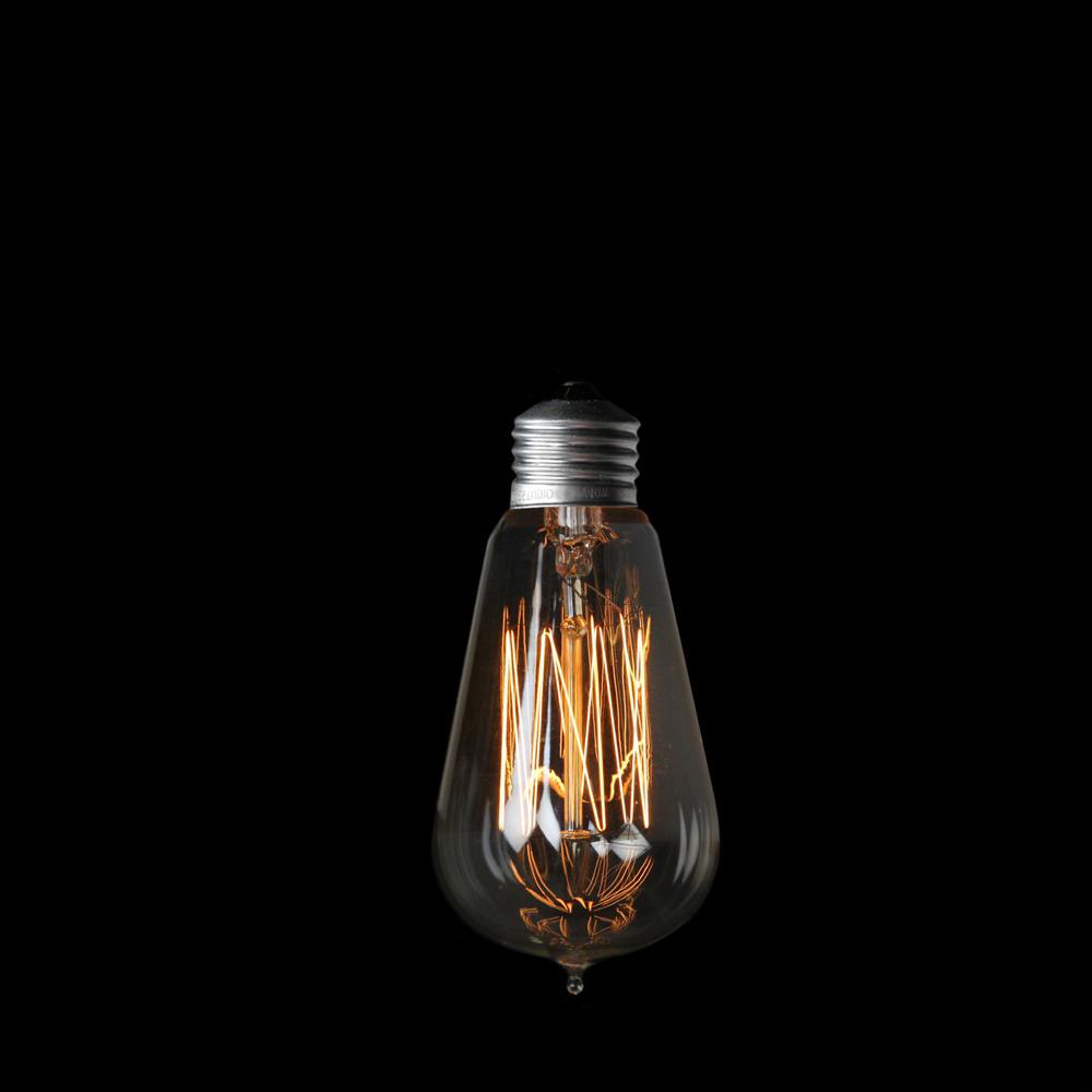 Lâmpada de Filamento ST58 - Kian