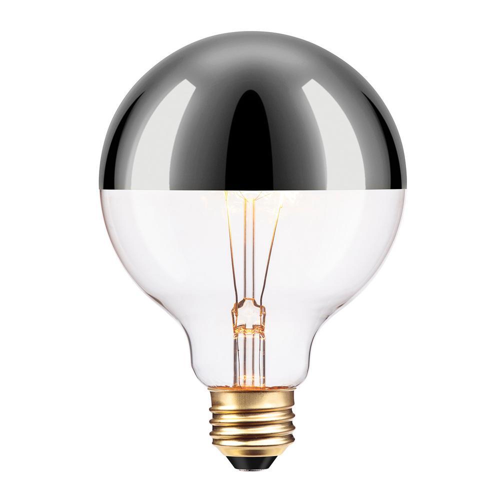 Lâmpada Defletora LED G125
