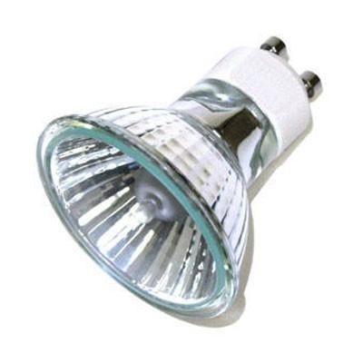 Lâmpada Dicróica 50W GU10 - Ourolux