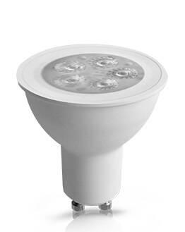 Lâmpada Dicroica LED Dimerizável 5W