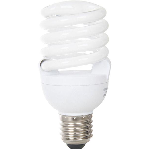 Lâmpada Espiral Fluorescente 25W 220V