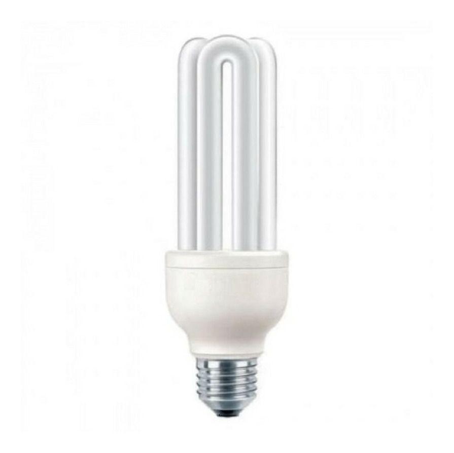 Lâmpada Fluorescente Compacta 34W 220V