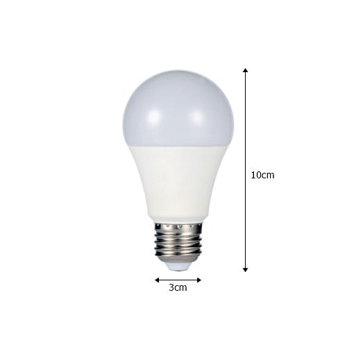 Lâmpada Led Bulbo 10W - FLC
