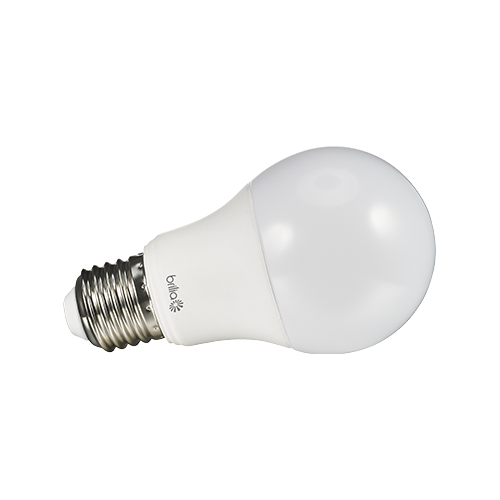 Lâmpada Led Bulbo 9W - BRILIA