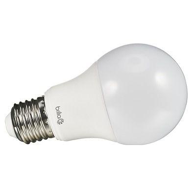 Lâmpada LED Bulbo Dimerizável 10W 2700K