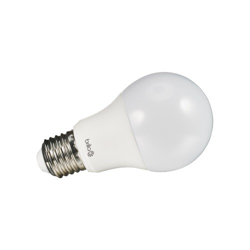 Lâmpada Led Bulbo Dimerizável 9,5W - Brilia