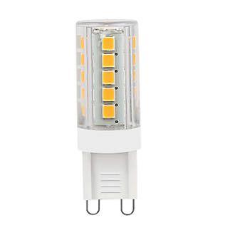 Lâmpada LED G9 3W 3000K