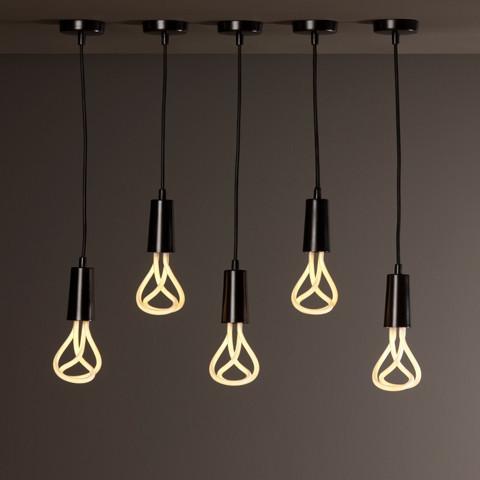 Lâmpada Low Energy Light Bulb 9W - Plumen