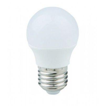 Lâmpada Mini Bulbo Bolinha LED 5W E-27