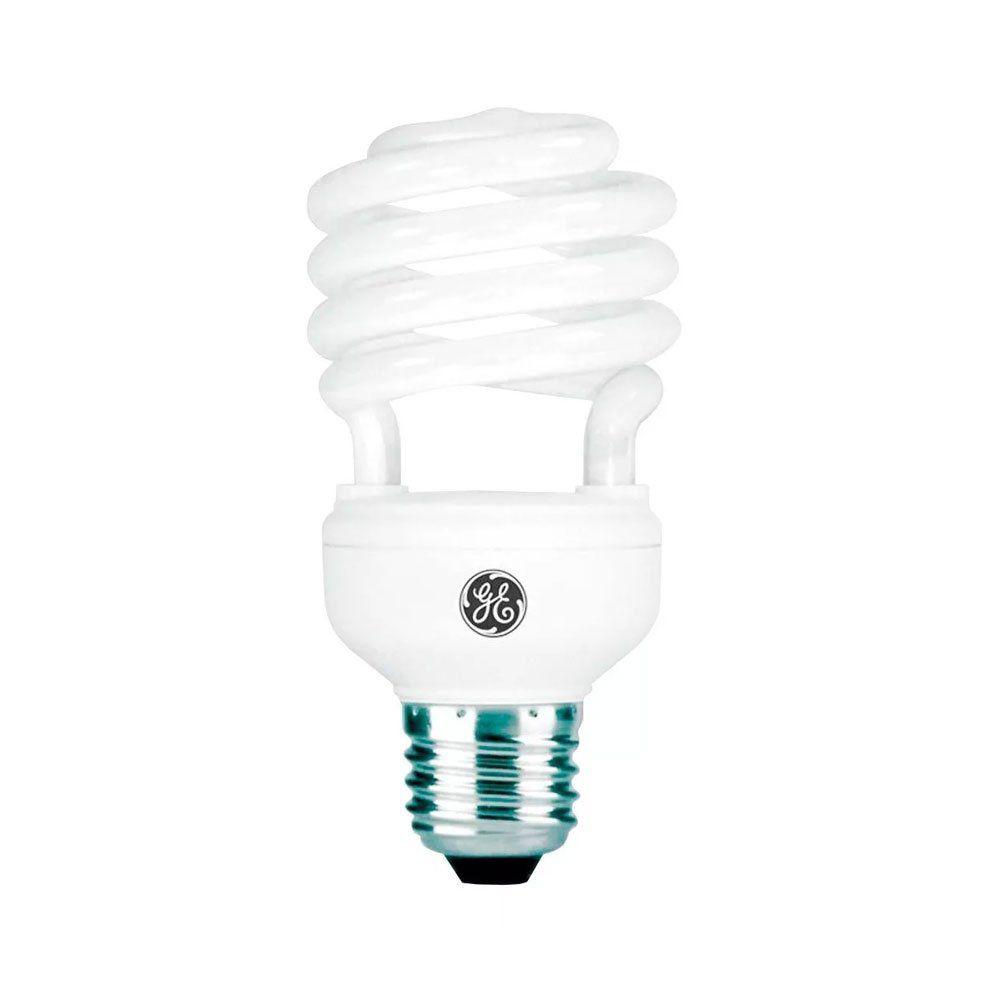Lâmpada Mini Espiral Fluorescente 14W 220V