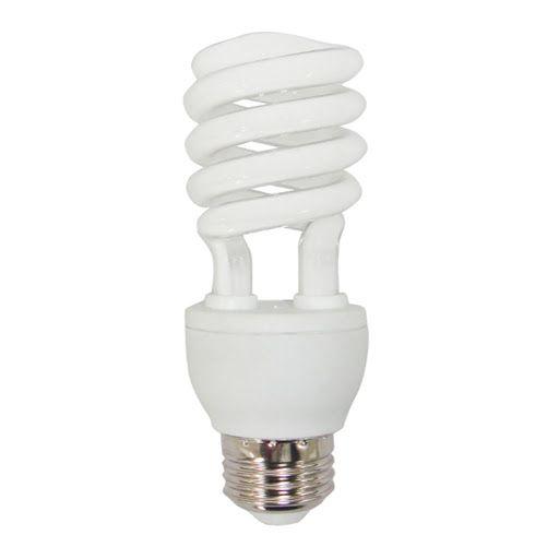 Lâmpada Mini Espiral Fluorescente 20W 220V