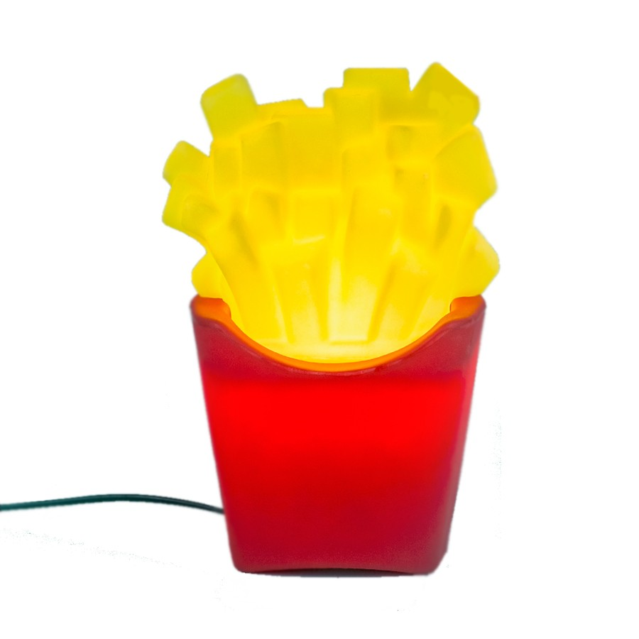 Luminária Batata Frita - Usare