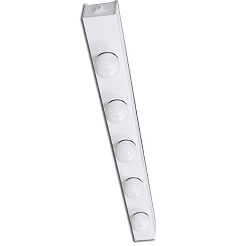 Luminária Camarim para 5 Lâmpadas