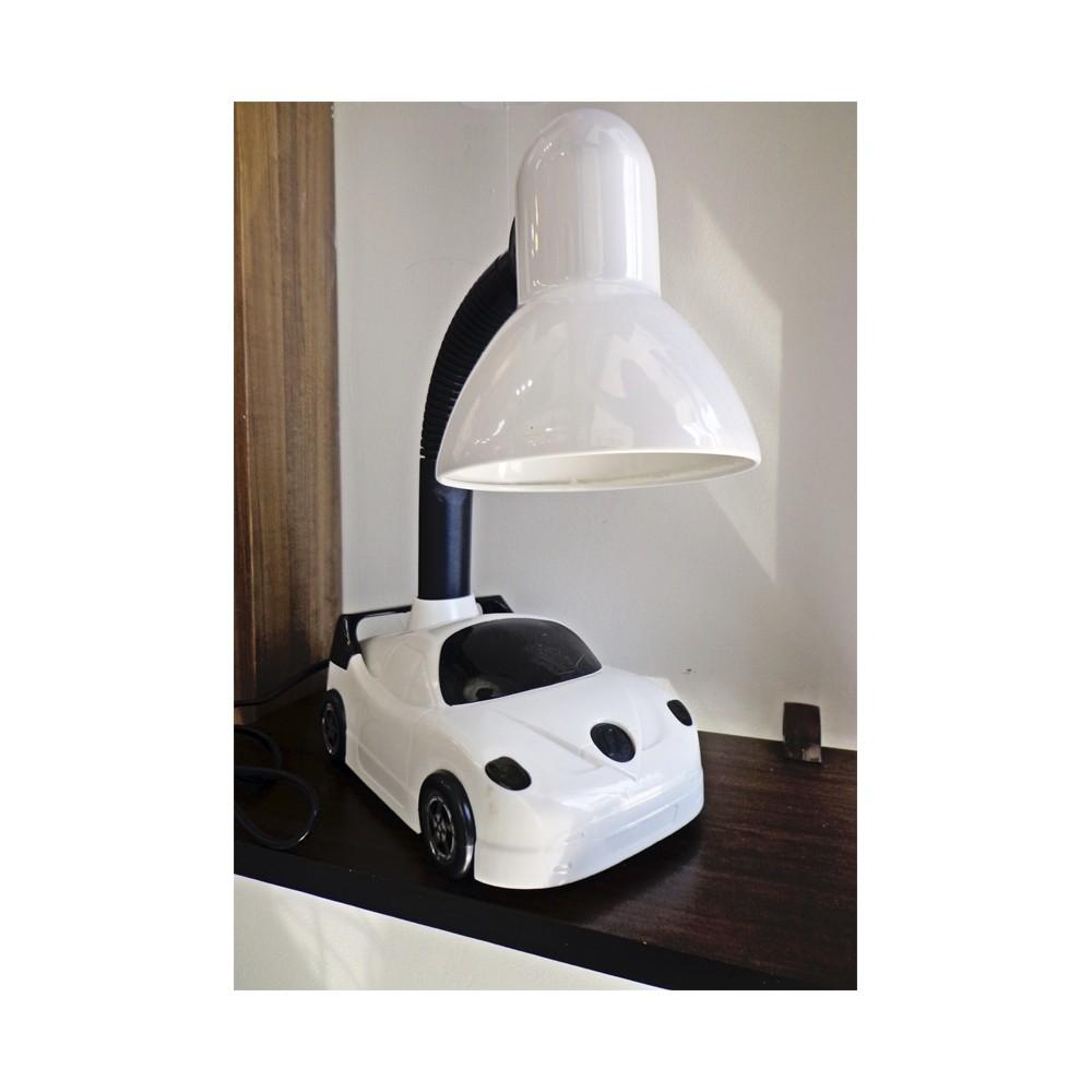 Luminária de Mesa Car - Taschibra